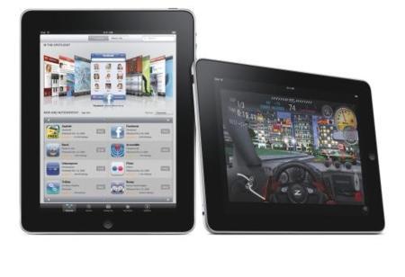 iPad de Apple, fecha de lanzamiento oficial el 3 de abril