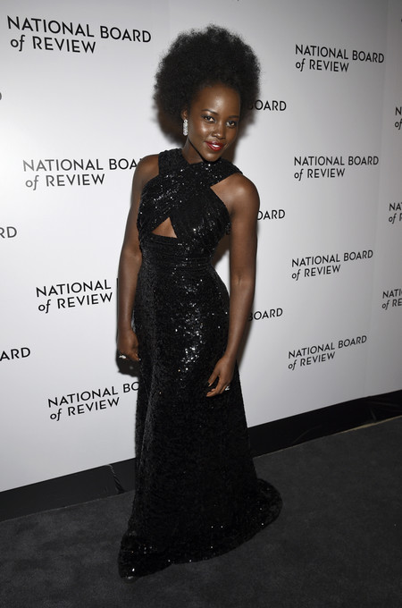Lupita Nyong O National Board of Review
