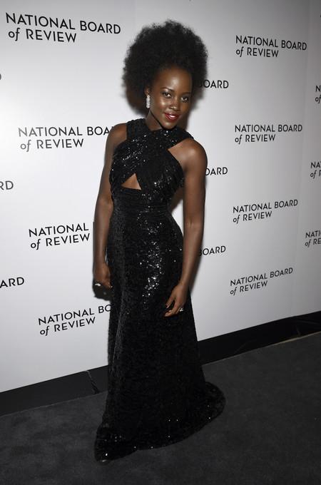 Lupita Nyong O National Board of Review