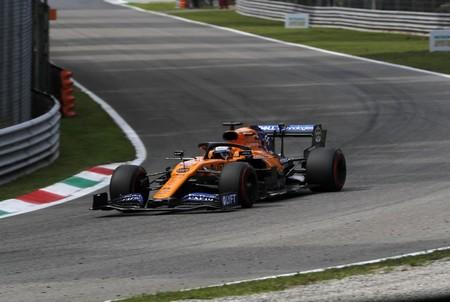 Sainz Monza F1 2019 2