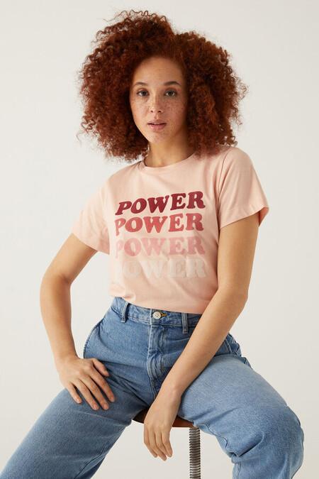 Camiseta Grafica