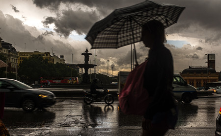La fotografía callejera, ¿preparada o espontánea?