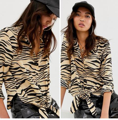 Lazada Tigre