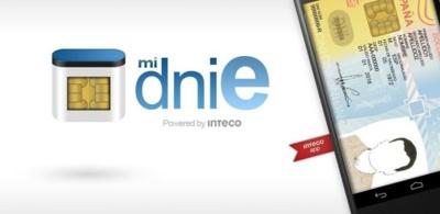 Ahora también puedes usar el DNIe en Android con la nueva aplicación del INTECO