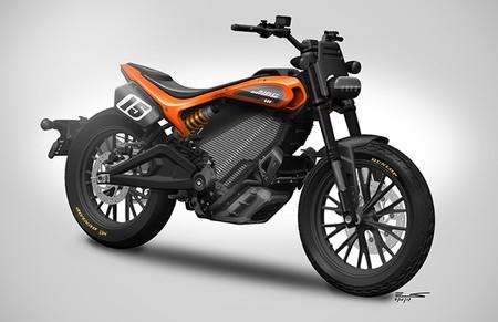 Así será la nueva motocicleta eléctrica de Harley-Davidson: potencia media a un precio más asequible que la LiveWire