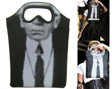 Bolsa Karl Lagerfeld
