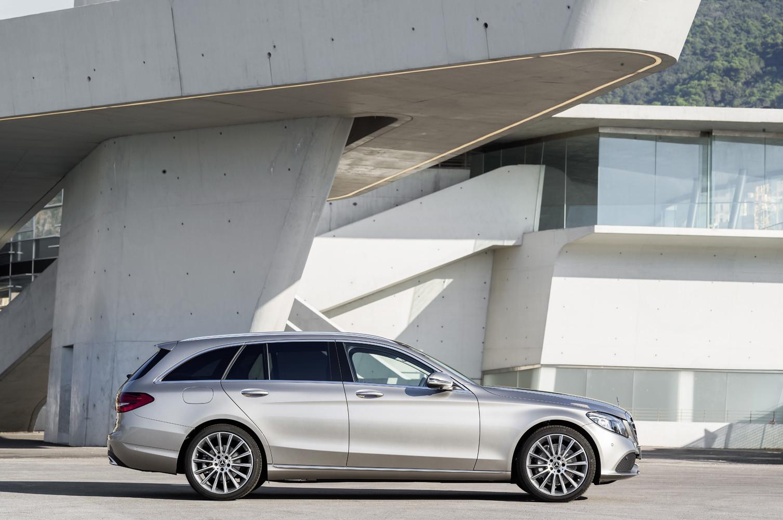 Foto de Mercedes-Benz Clase C 2018 (19/23)