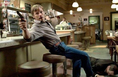 David Cronenberg: 'Una historia de violencia', la naturaleza humana