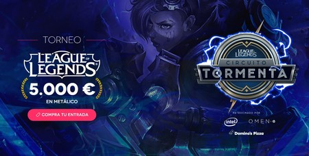 League of Legends Gamepolis