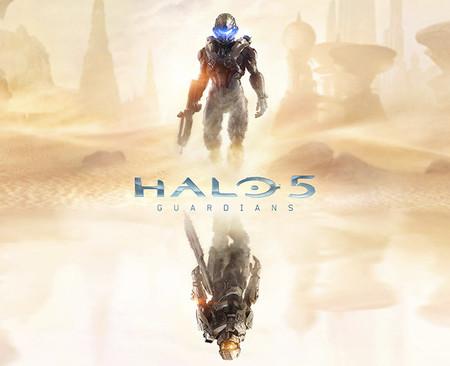 Lo nuevo del Jefe Maestro se llamará Halo 5: Guardians