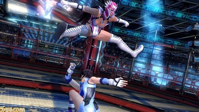 Foto de 170111 - Tekken Tag Tournament 2 (18/45)