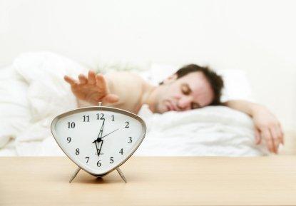 Si duermes menos de 6 horas al día: muerte prematura