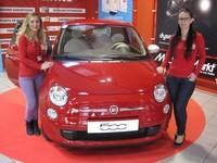 El Fiat 500 se va a Media Markt, como ya pasó con el Panda