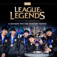 Worlds 2018 de League of Legends reunió a casi 100 millones de espectadores únicos en la final entre Fnatic e Invictus Gaming