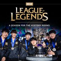 Worlds 2018 de League of Legends reunió a casi 100 millones de espectadores únicos en la final entre Fnatic e Invictus Gaming