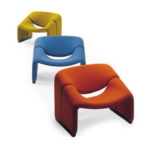 Concurso Internacional de Diseño Andreu World