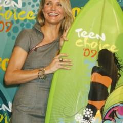 Foto 42 de 47 de la galería teen-choice-awards-2009 en Poprosa