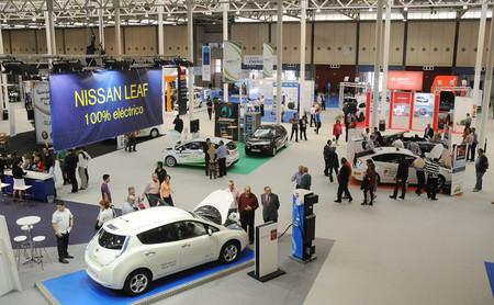 Comienza el Salón de Valladolid del vehículo y combustible alternativo 2013