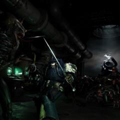 Foto 3 de 5 de la galería imagenes-de-space-hulk-deathwing en Vida Extra
