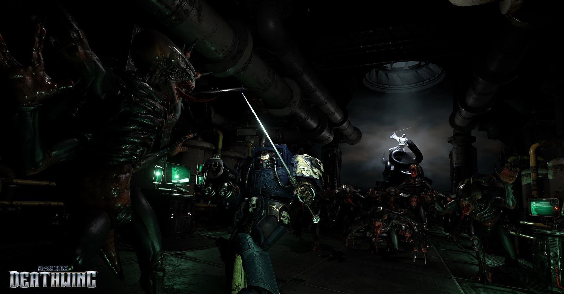 Foto de Imágenes de Space Hulk Deathwing (3/5)