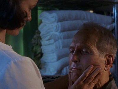 Paul Newman | 'Donde esté el dinero' de Marek Kanievska