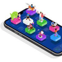 La App Store aumenta el límite máximo de descarga de aplicaciones con 4G hasta los 200 MB