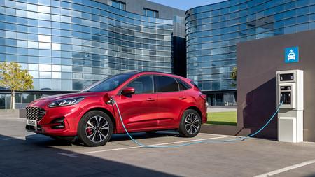 Ford Kuga 2020, precios en Alemania