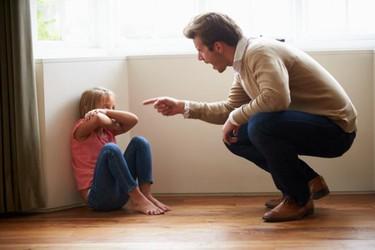 La violencia emocional hacia los niños, una cruda realidad
