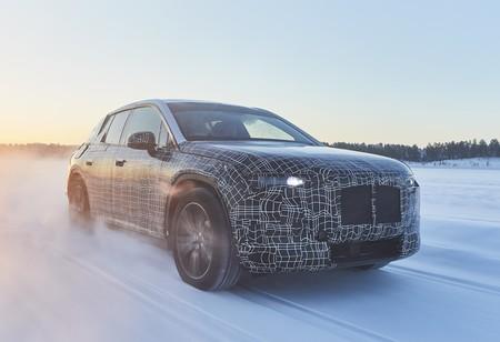 El BMW iNEXT ya está en etapa de pruebas y cada vez más cerca de su producción en serie