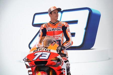 Alex Marquez Honda Motogp 2020