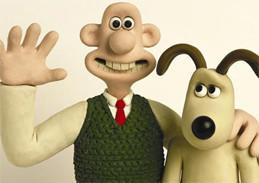 Wallace y Gromit otra vez al Oscar