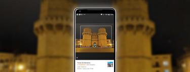 Google Lens tras un mes(30dias) de uso: el futuro de las búsquedas es éste, pero todavía queda mucho para llegar a él
