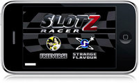 SlotZ Racer, un Scalextric en tu iPhone