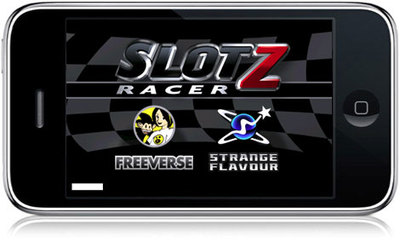 SlotZ Racer, un Scalextric en tu iPhone