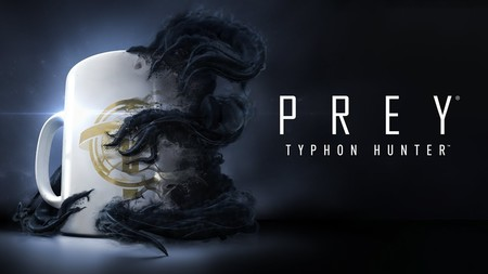 Así es Typhon Hunter, la actualización multijugador gratuita de Prey: Mooncrash