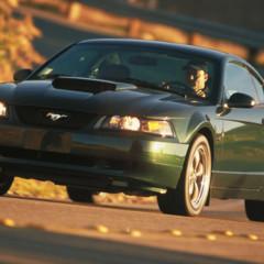 Foto 13 de 70 de la galería ford-mustang-generacion-1994-2004 en Motorpasión