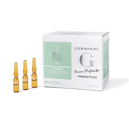 germinal prebioticos