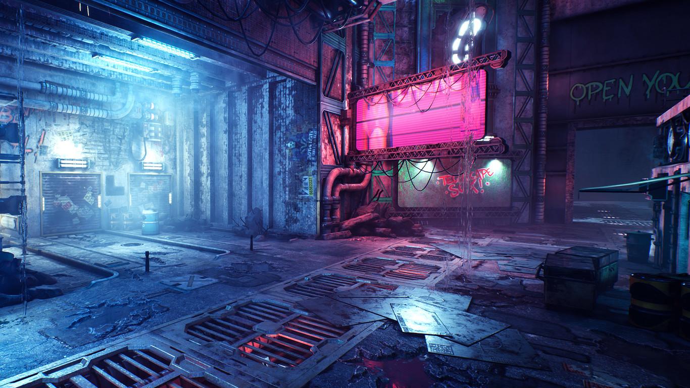 Ghostrunner es la novedad que más nos ha impresionado de esta Gamescom 2019