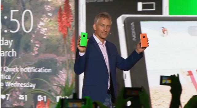 Foto de Nuevos Lumia 830, 730 y 735 (29/31)
