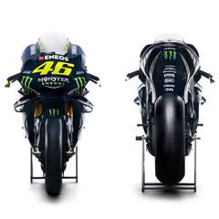 Foto 18 de 65 de la galería monster-energy-yamaha-motogp-2019 en Motorpasion Moto