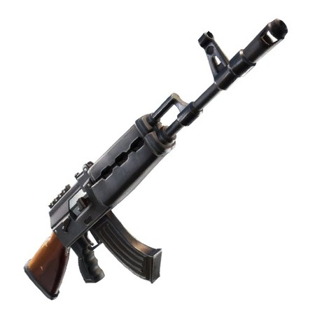Las Mejores Armas De Fortnite