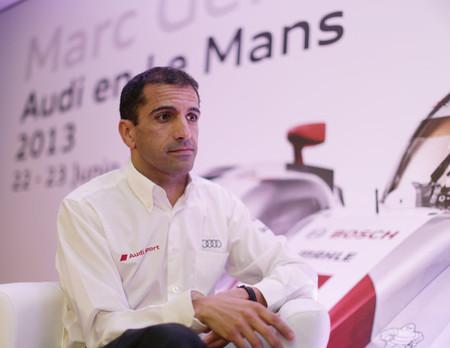 """Entrevista a Marc Gené: """"las sensaciones de cara a la carrera son muy buenas"""""""