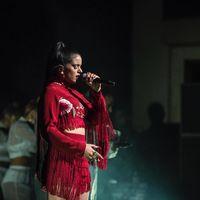 Rosalía desmiente cobrar medio millón de euros por concierto