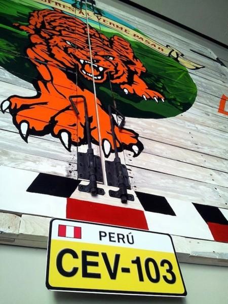 ¿Amante de Perú? Adéntrate en su cocina en Ceviche 103