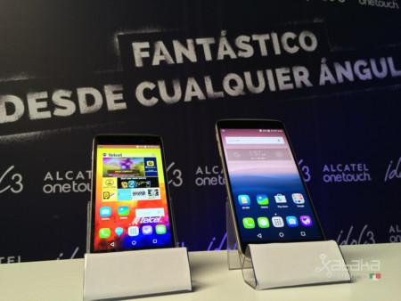 Alcatel Idol 3 Mexico 05