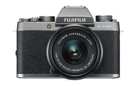 Fujifilm X T100