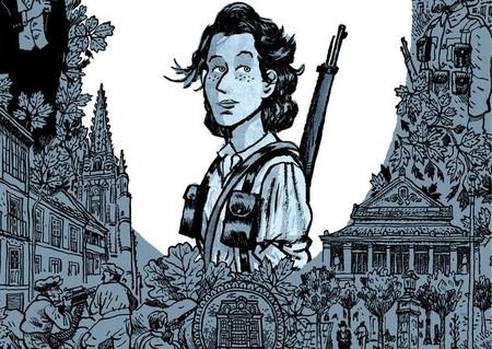 Quien está contando mejor ahora la historia es el cómic y el manga: 30 recomendaciones para empezar