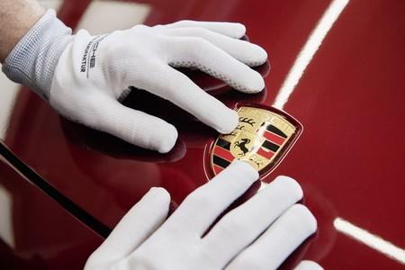 Porsche 911 Targa Heritage Design Edition 13