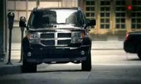 Dodge Nitro, a prueba de multas