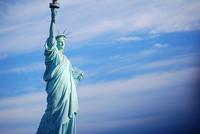 Infografía: la Estatua de la Libertad